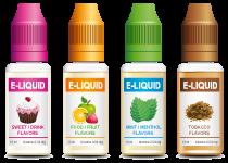E-liquide-saveur-fruitee